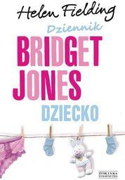 Dziennik Bridget Jones. Dziecko BR - 221293