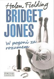 Bridget Jones: W pogoni za rozumem BR - 125494