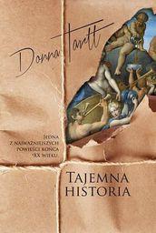 Tajemna historia - 175426
