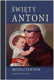 Modlitewnik - Świety Antoni