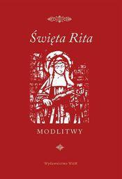 Święta Rita. Modlitwy - 231794