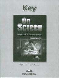 On Screen Inter B1+/B2 WB&Grammar Key
