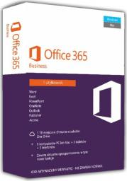 Microsoft Office 365 Business PL (5C9FD4CC)