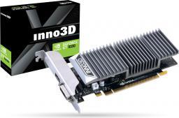 Karta graficzna Inno3D GT 1030 0db 2GB GDDR5 (64 bit), DVI-D, HDMI, BOX (N1030-1SDV-E5BL)