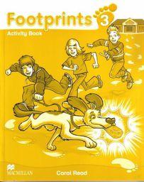 Footprints 3 WB (71703)