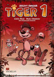 Tiger 1 WB