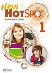 Hot Spot New 1 WB wieloletnie