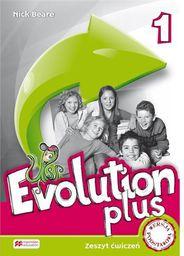 Evolution Plus 1 WB wersja podstawowa