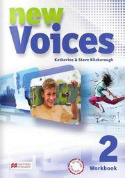 Voices New 2 WB wersja wieloletnia
