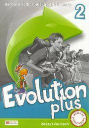 Evolution Plus 2 WB wersja podstawowa