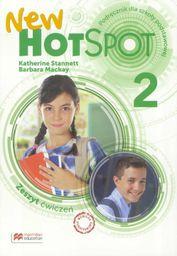 Hot Spot New 2 WB wieloletnie