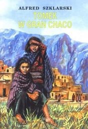 Tomek w Gran Chaco BR