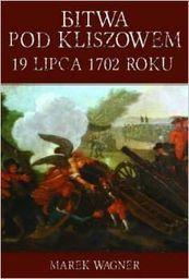 Napoleon V Bitwa pod Kliszowem 19 lipca 1702 roku - 149208