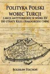Napoleon V Polityka Polski wobec Turcji... - 187229
