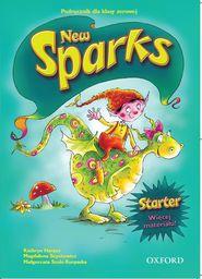 Sparks New Starter SB