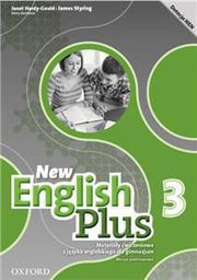 English Plus New 3 materiały ćwiczenia wersja podstawowa