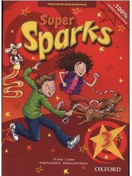 Super Sparks 3 SB wersja wieloletnia