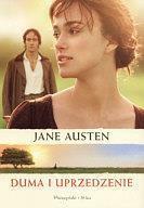 Duma i uprzedzenie - Jane Austen (67567)