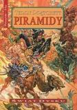 Świat Dysku - Piramidy - Terry Pratchett