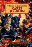 Świat dysku - Carpe Jugulum - Terry Pratchett