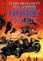 Dobry Omen Terry Pratchett Neil Gaiman