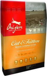 Acana ORIJEN Cat & Kitten 5.4kg