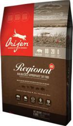 Acana ORIJEN Regional Red Cat 1.8kg