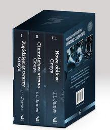 Sonia Draga Pakiet Greya T. I-III - 101666