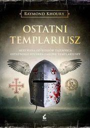 Ostatni templariusz - 215756
