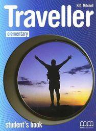 Traveller Elementary SB