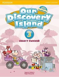 Our Discovery Island 3 WB
