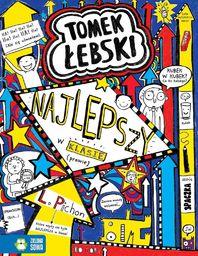 Tomek Łebski najlepszy w klasie (prawie)