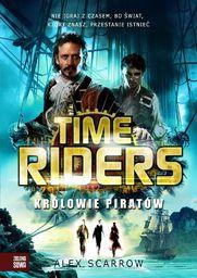Time Riders T.7 Królowie piratów
