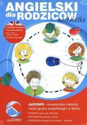 Lingo Angielski dla Rodziców nastolatka. Pakiet - 145304