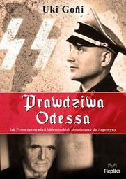Prawdziwa Odessa
