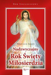 Nadzwyczajny Rok Święty Miłosierdzia - 191742