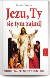 Jezu,Ty się tym zajmij! - 200066
