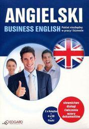 Edgard Angielski - Business English Pakiet EDGARD - 87350
