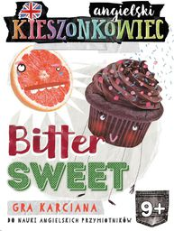 Edgard Kieszonkowiec angielski Bitter Sweet (9+)