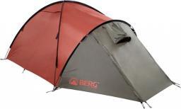 BERG OUTDOOR Namiot CAMP 4 (P-10-TT4350204SS14-302-UNI)
