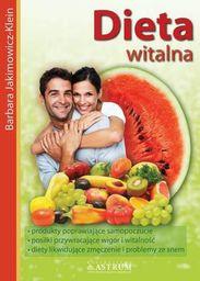 Dieta witalna. Wyd. III - 135568