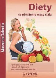 Diety na obniżenie masy ciała - 133620