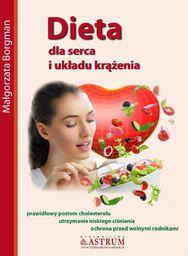 Dieta dla serca i układu krążenia - 132088