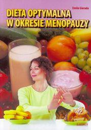 Dieta optymalna w okresie menopauzy - 230813