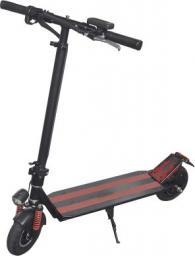 GoBoard Hulajnoga elektryczna e-Scooter czarna