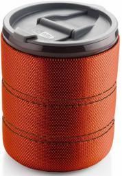 GSI Kubek termiczny Infinity Backpacket Mug Orange 0.48L (75257)