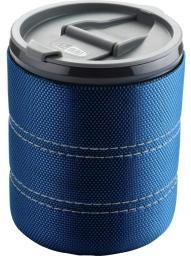 GSI Kubek termiczny Infinity Backpacket Mug Blue 0.48L (75252)