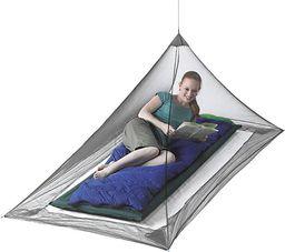 SEA TO SUMMIT Moskitiera Mosquito Pyramid Net Double (AMOS)