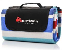 Meteor Koc piknikowy 120x135cm wielokolorowy (77091)