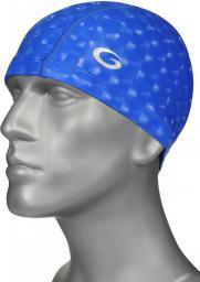 Gwinner Czepek pływacki PU Phantom Style Cap Niebieski